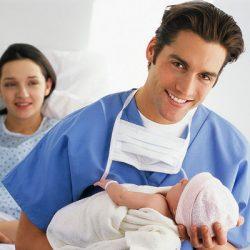 زمان مناسب برای بچه دار شدن چه زمانی است؟