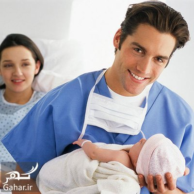 ba4463 زمان مناسب برای بچه دار شدن چه زمانی است؟