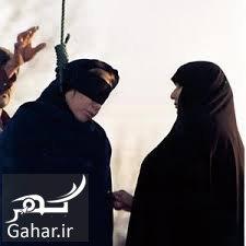 اعدام یک زن خیانتکار در زنجان