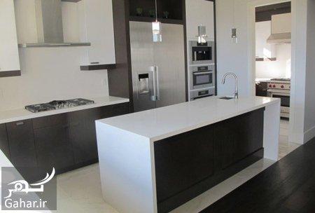 efficiency1 island kitchen1 دکوراسیون جزیره آشپزخانه !