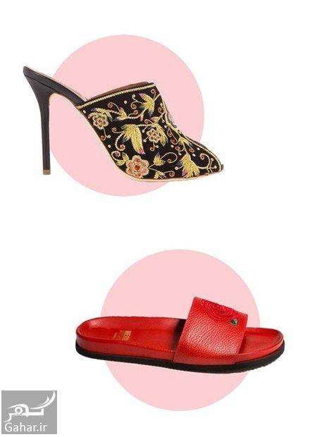 high1 heel shoes1 راهنمای جایگزین کردن کفش تخت به جای کفش پاشنه بلند