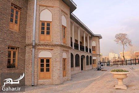 ir3875 آشنایی با عمارت های تهران