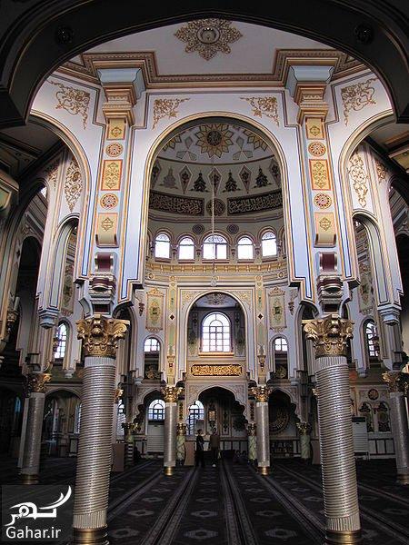 ir3878 با مسجد جامع شافعی بیشتر آشنا شوید