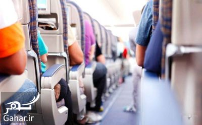 ir3881 راهنمای لباس پوشیدن هنگام مسافرت با هواپیما
