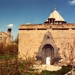 آشنایی با جاذبه های سلماس در آذربایجان غربی