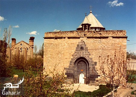ir3887 آشنایی با جاذبه های سلماس در آذربایجان غربی