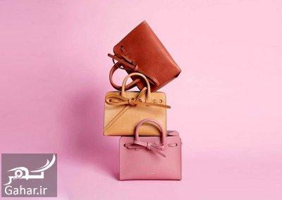 leather bags1 آموزش روش نگهداری از کیف دستی چرم