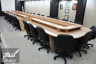 office furniture work22 تاثیر مبلمان اداری در فضای کاری