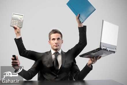 ra4 4971 راهکارهای اساسی برای مدیریت زمان در محل کار