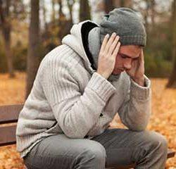 روانشناسی تاثیر افسردگی فصلی روی زنان و مردان