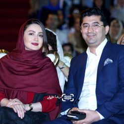 تصاویر دیدنی از مراسم افتتاحیه آمفی کافه مجید مظفری با حضور هنرمندان