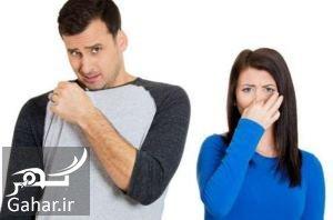 show odores گیاهانی برای از بین بردن بوی عرق