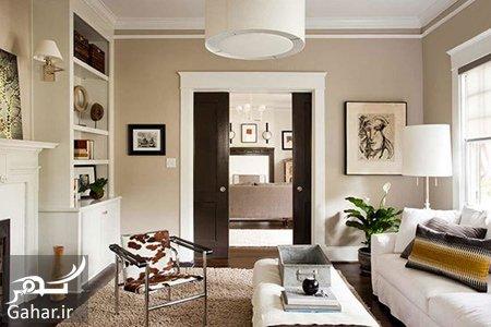 turnon2 home1 space1 روش هایی برای روشن کردن فضای منزل