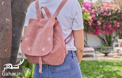 using2 school backpacks1 راهنمای استفاده از کوله پشتی مدرسه
