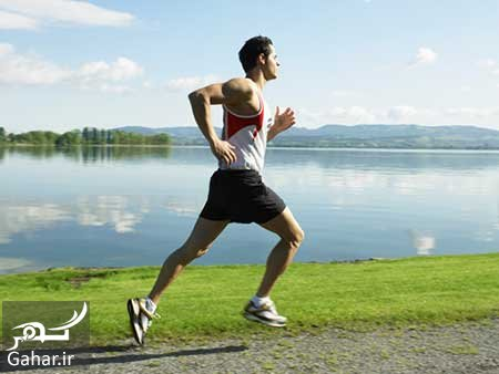va4 572 درد قفسه سینه هنگام دویدن به چه علت است؟