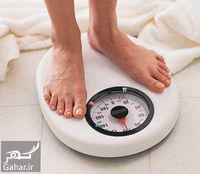 va4 622 علل کم نشدن وزن چیست؟