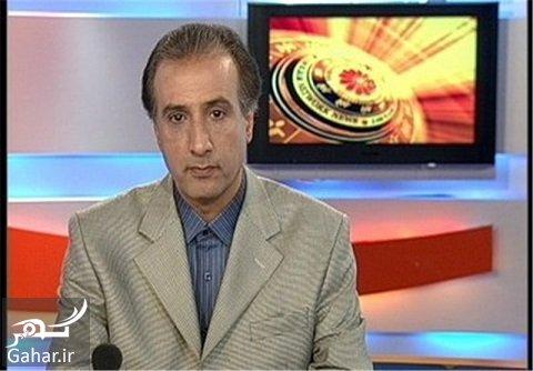 139404021149113055556474 واكنش جالب محمدرضا حياتی به سوتی اش در خبر 21 شبكه يک / فیلم