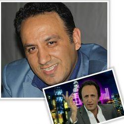 صحبت های صریح مرتضی حسینی علیه برادرش محمد حسینی