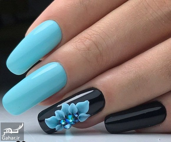 Manicure مدلهای جدید و خاص مانیکور دخترونه