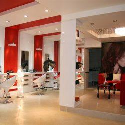 فعالیت آرایشگاه های مختلط در تهران +گزارش