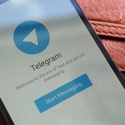 نسخه جدید تلگرام ۴٫۴ با امکانات جالب منتشر شد