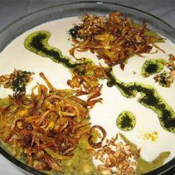 دستور پخت آش کلم باکویی