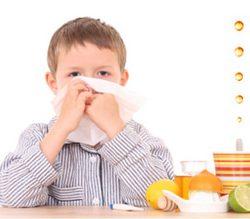 درمان سریع سرماخوردگی با چند روش ساده