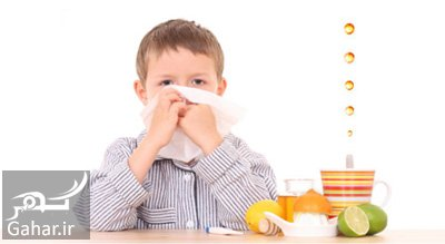 cold1 1 درمان سریع سرماخوردگی با چند روش ساده