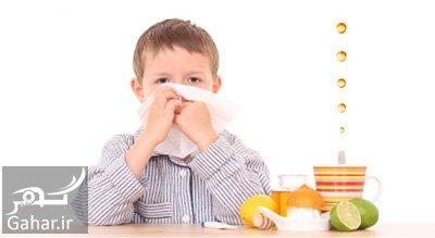 cold1 درمان سریع سرماخوردگی با این روش ها
