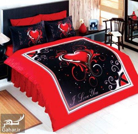 contemporary bedspreads8 e8 آموزش انتخاب روتختی برای اتاق خواب