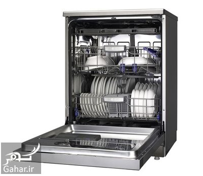 dishwasher3 crimping2 جرم گیری ماشین ظرفشویی و آموزش مراحل آن