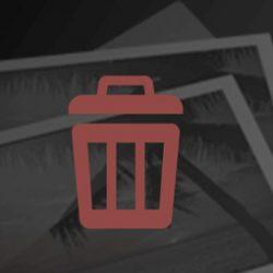 آموزش بازیابی عکس های حذف شده در گوشی