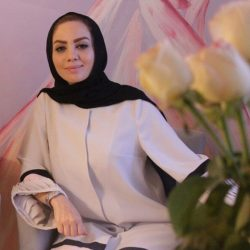 عکس های جدید مبینا نصیری مجری