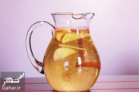 preparation2 poisonous1 water1 چند روش تهیه آب سم زدا در منزل