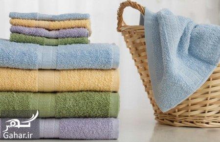 towel2 contamination3 راهکارهای پیشگیری از باکتری حوله