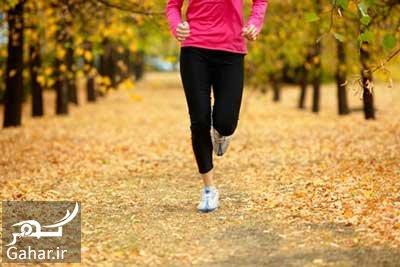 va4 1123 ورزش در پاییز و توصیه هایی در مورد آن