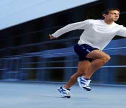 کاهش اضطراب با ورزش استقامتی