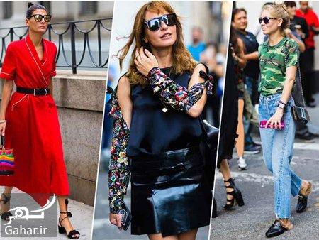 what1 street2 fashion2 مفهوم مد خیابانی را می دانید؟