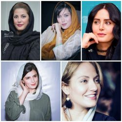 دستمزد بازیگران سرشناس زن سینمای ایران ؟