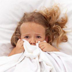 ترس از خواب مشکل بسیاری از مردم + درمان