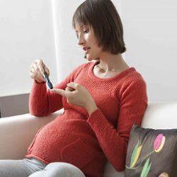 علل به وجود آمدن دیابت بارداری چیست؟