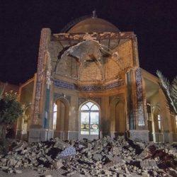 روش های موثر برای مقاوم سازی ساختمان در مقابل زلزله