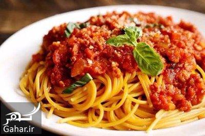 introduction2 pasta2 properties2 با فواید و خواص ماکارونی بیشتر آشنا شوید