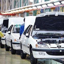 طرح فروش اقساطی محصولات ایران خودرو آذر ۹۶