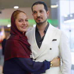 اولین اظهارات مهناز افشار درباره پرونده همسرش