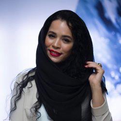 تصاویر / پوشش متفاوت ملیکا شریفی نیا در افتتاحیه جشنواره بین المللی میلان