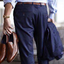 قوانین مدل لباس مردانه که دیگر در دنیای مد و فشن جایی ندارند