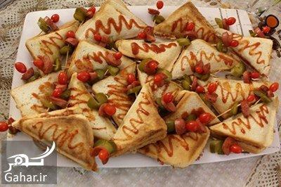 pizza2 snacks1 دستور تهیه اسنک پیتزا