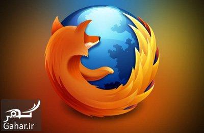 جلوگیری از ردیابی کاربران در فایرفاکس, جدید 1400 -گهر