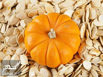 properties2 pumpkin2 seeds3 خواص تخمه کدو به مناسبت فصل کدو تنبل